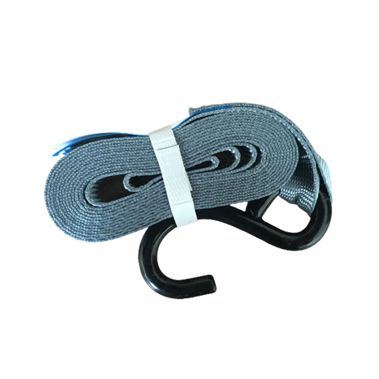 25mm 800kg handle cargo lashing ratchet tie down straps and Stainless steel ratchet