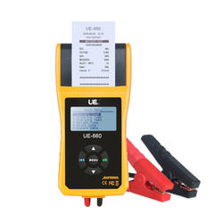 Car Battery Load Tester with printer /Multi-language Digital automotive battery tester