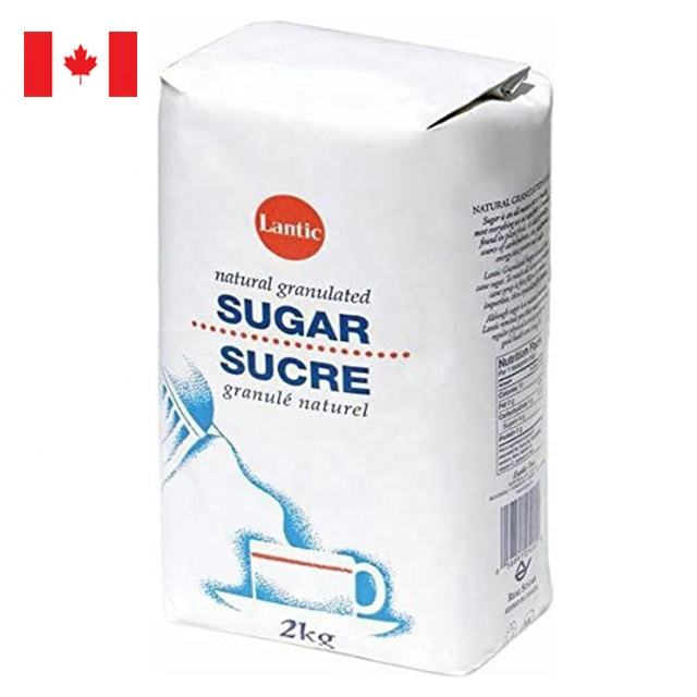 2kg Canada Granulated Sugar