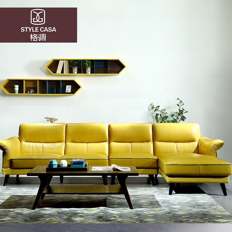 Quality guarantee Hot selling high moderne sofa