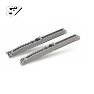 Modern Design Heavy Duty Buffer Sliding Door Hardware High Quality Sliding Soft Close