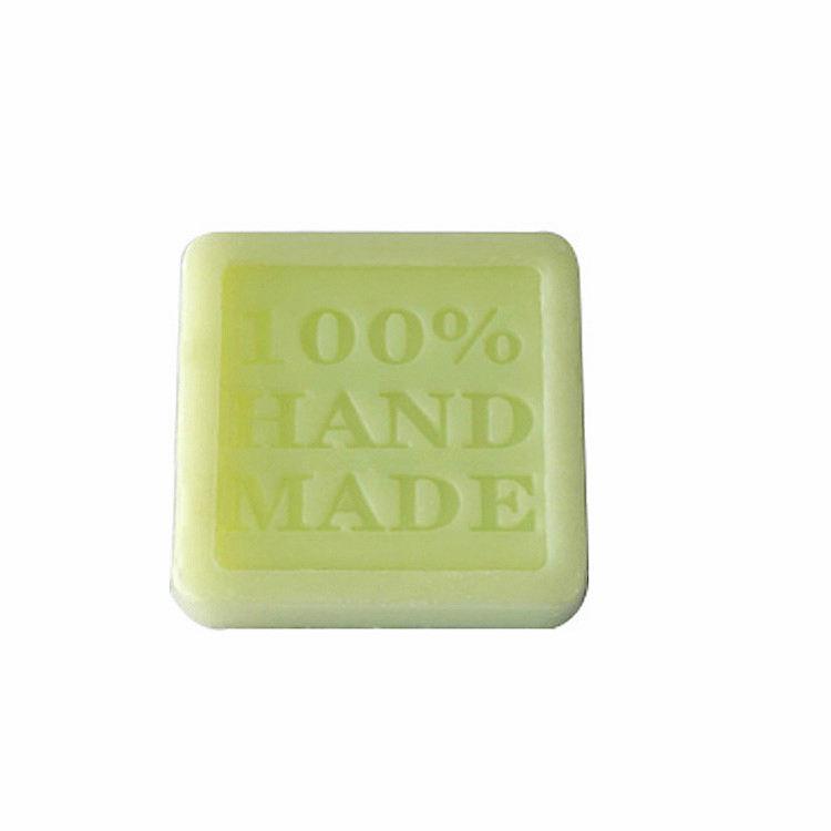 15g Pure Natural Handmade Hotel Soaps Promotional