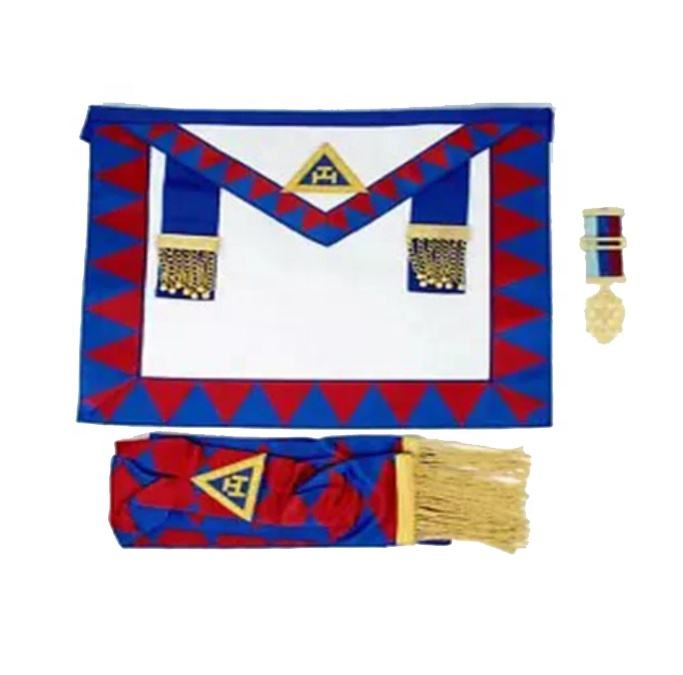 Masonic regalia master of royal arch provincial apron & sash