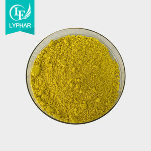 Factory Supply Farmaceutische Grade Berberine HCL