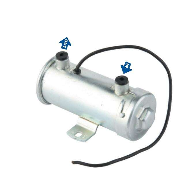 Electronic Fuel Pump Automotive Universal Diesel Fuel Pump E8012M 476087E For Machine Parts