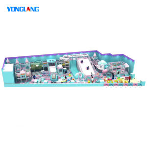 Children Commercial Soft Play Indoor Playground Equipment