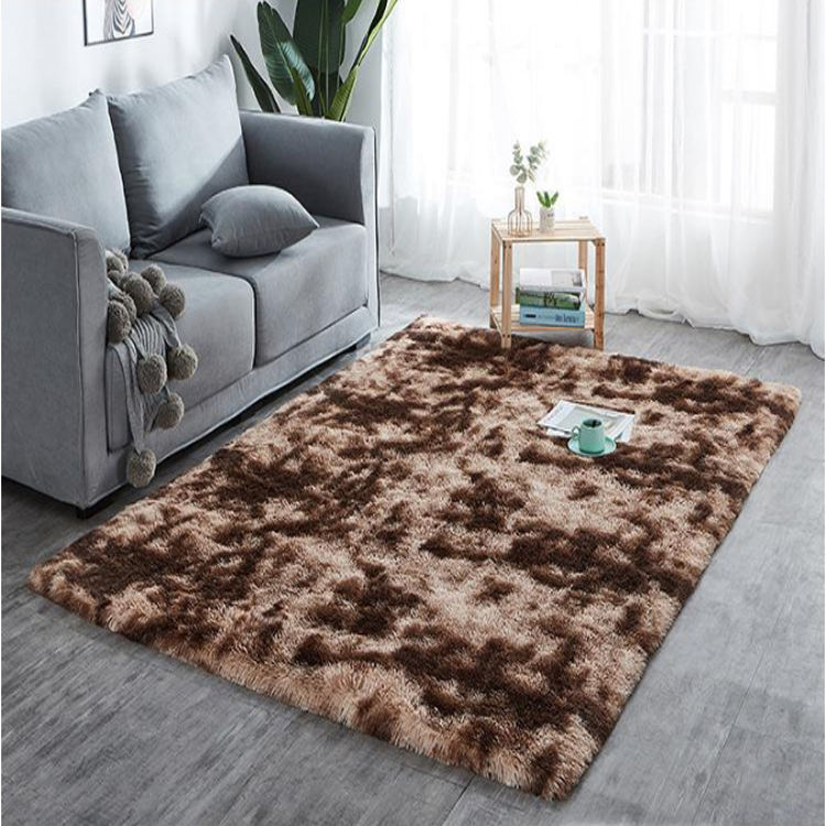 bedroom fur faux carpets plush area rugs shaggy