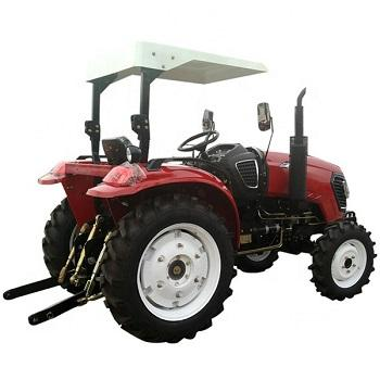 <span class=keywords><strong>30hp</strong></span> 40hp 4 roues motrices tracteur avec chargeur frontal (TRACTEUR)
