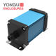YONGU-M01 60*60mm waterproof junction box ip65 aluminum waterproof enclosure water proof box