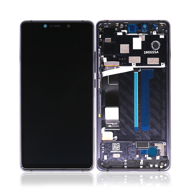 "5.88"" For Xiaomi Mi8 SE Mi 8 SE MI8SE LCD Screen Display With Touch Screen Digitizer Frame For Mi 8SE LCD Assembly"