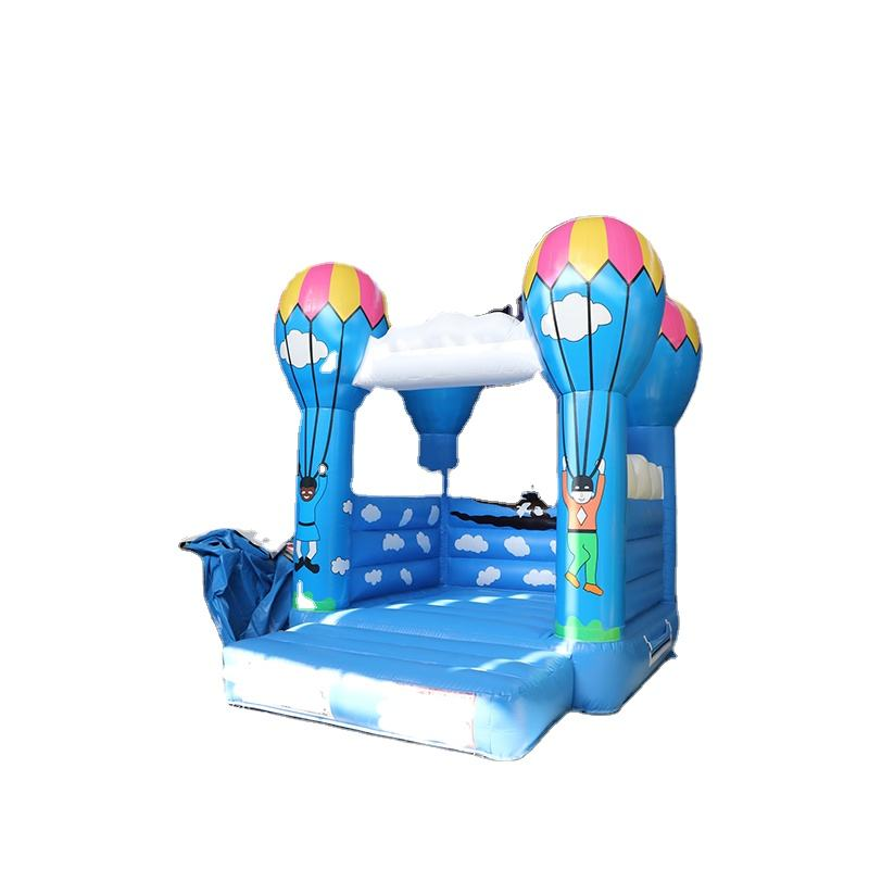 New Style Inflatables Balloon Bouncer Jumping Castle For Kids