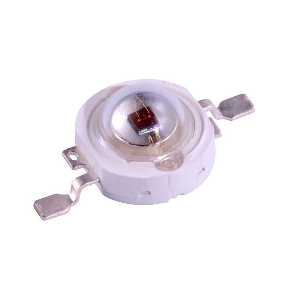 Surface Mount Package Type 1W 980nm 990nm 1010nm 1040nm 1540nm ir led