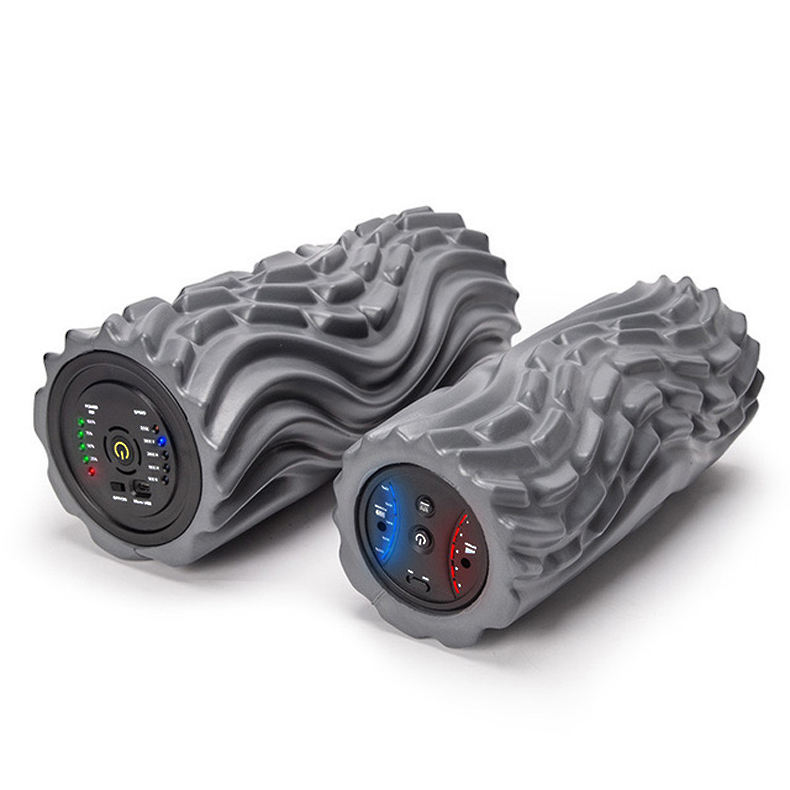 Electric Massage Vibrating Foam Roller