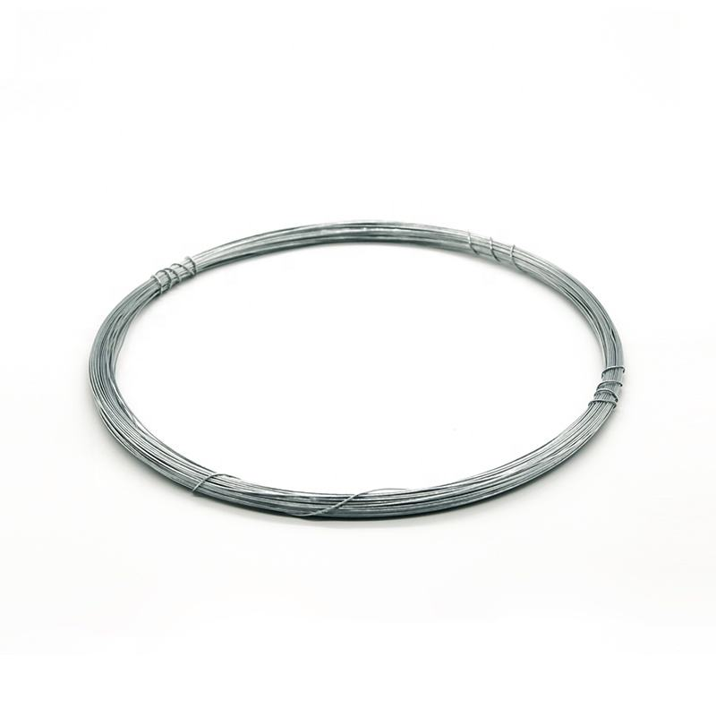 "1/4"" 5/16"" 3/8"" galvanized steel wire with chinese manufactures for construction"