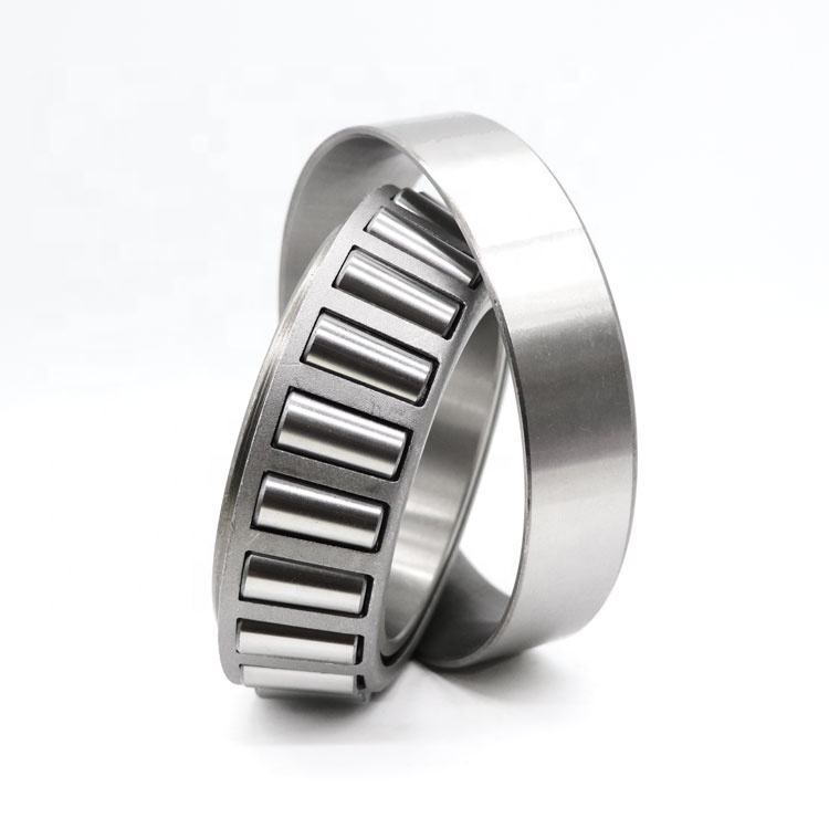 Professional Supplier High Quality Rodamientos, Metric Tapered Roller Bearing 105*190*39mm