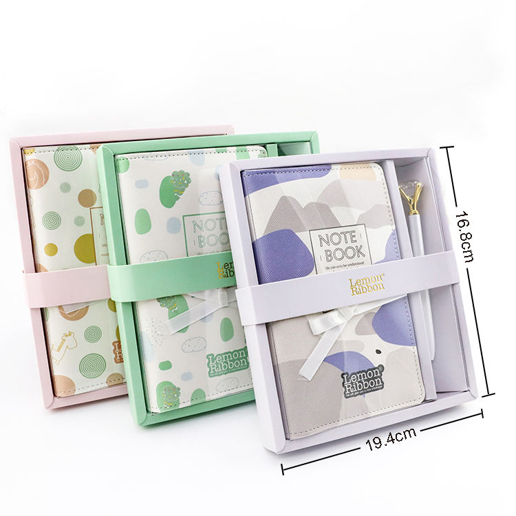 Wholesale hot sale new back to school stationary gift set for office and school supplies stationery items list with price