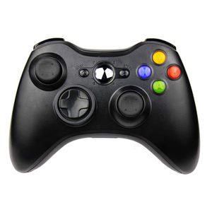 New Game Pad for Microsoft Xbox 360 Wireless Controller
