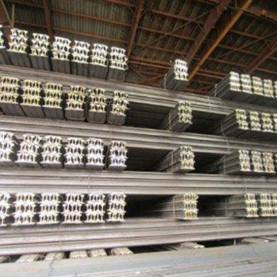 From here on sale the great material railway din uic 60 steel rail
