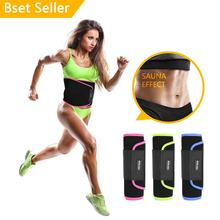 2020 Custom Neoprene Sweat Slimming Waist Trimmer Belt
