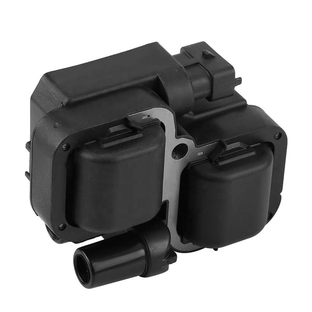 Ignition Coil Package Plug | UF359 Ignition Coil on Plug Pack UF-359 12768 Car Ignition Accessory 1587303 1587803 0001587303 000
