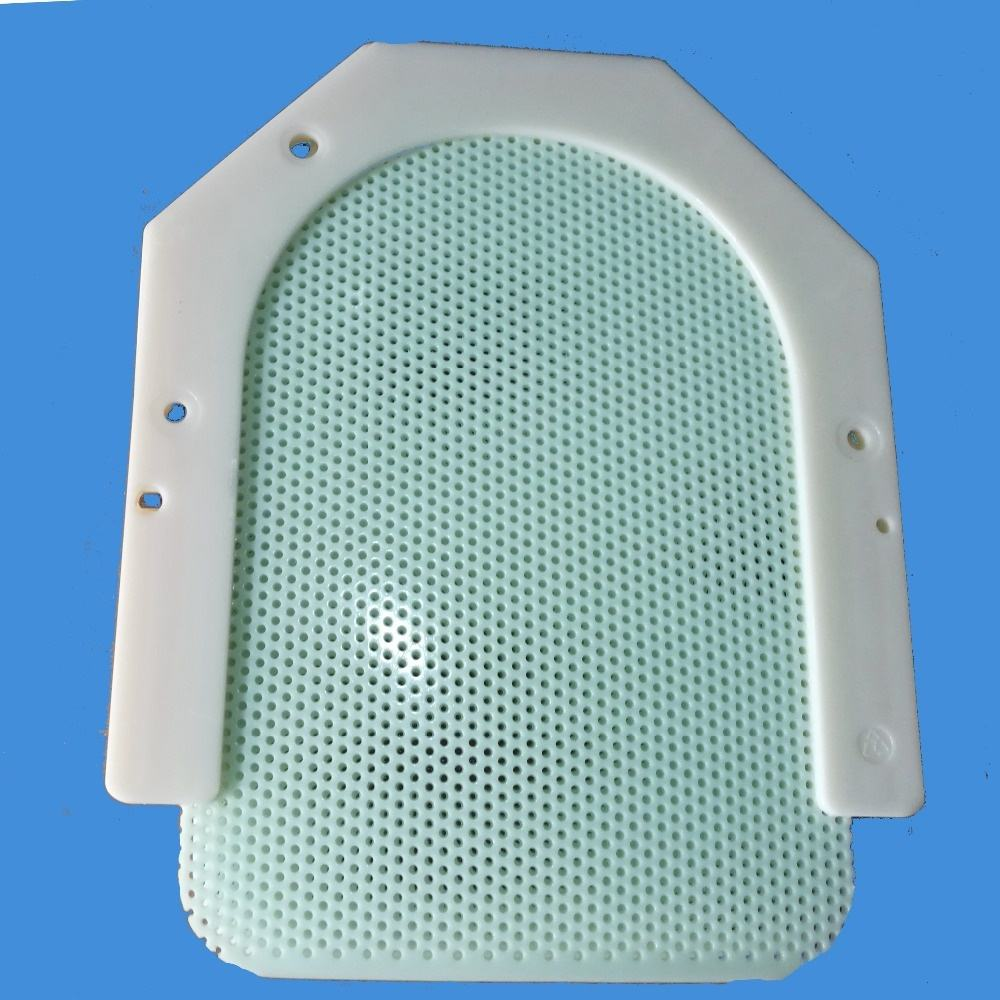 U-Type radiation therapy medical radiotherapy immobilization