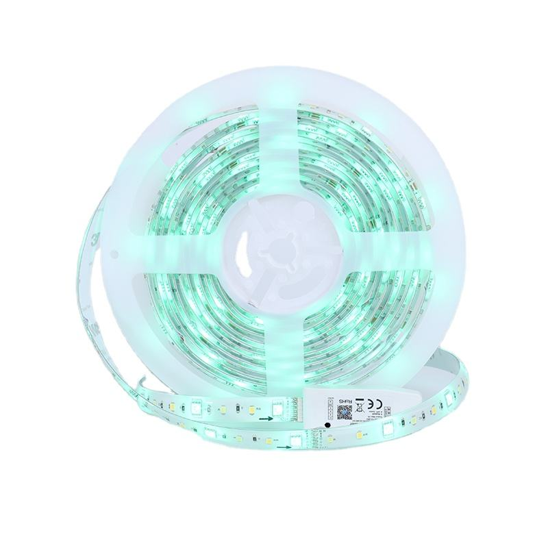 LED Strip Lights SMD2835 Series LED Strips Waterproof Flexible Tape 144 LEDs Light Strips with TUV Certified