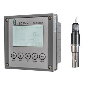 TDS Meter EC Controller Conductivity Controller with RS485