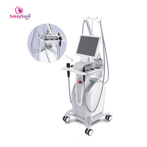 Healthy Complexion Good Korea Tightening Thermagic Faceting Micro Needle Skin Classic Micro-Needle Rf Fractional Machine