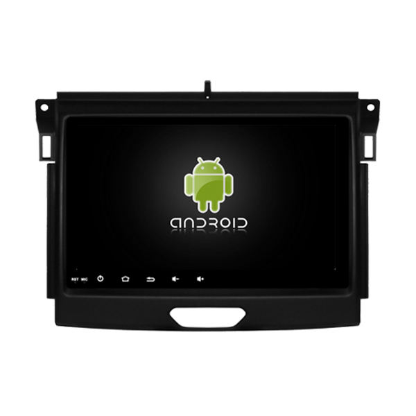 Doule din auto radio android car dvd player per Ford edge 2016, con navigazione di GPS BT DVR <span class=keywords><strong>IPOD</strong></span> WIFI 3G