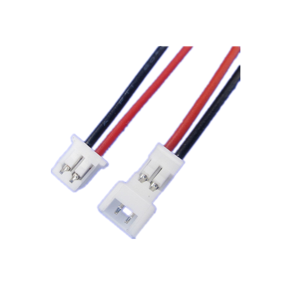 1.25mm 4pin molex 51021 wire harness assembly