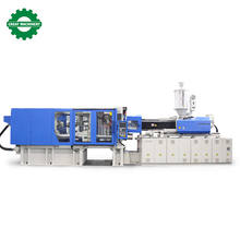 Thermoplastic plastic type injection molding machine for chair