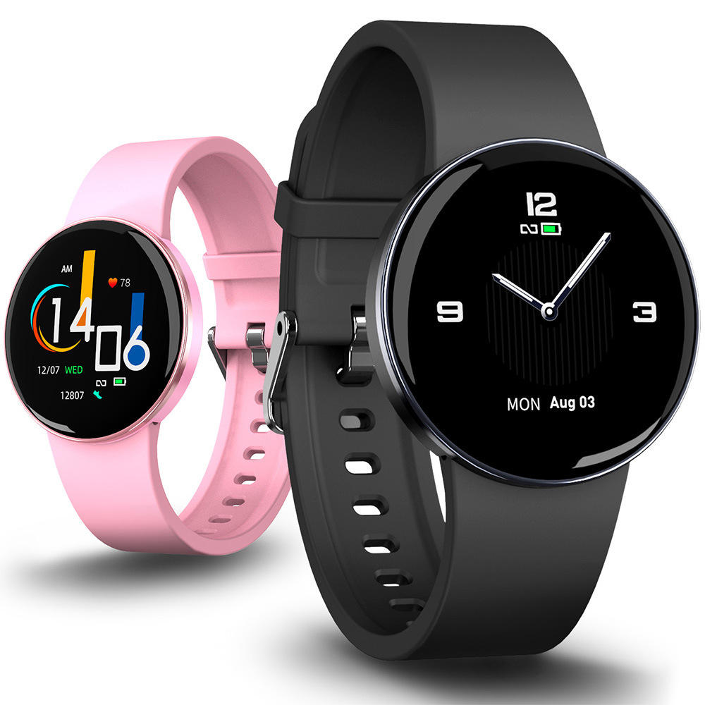 Virayda Y16 Dual 2020 Metal Band Sport Health Smart Watch Whats App To Students