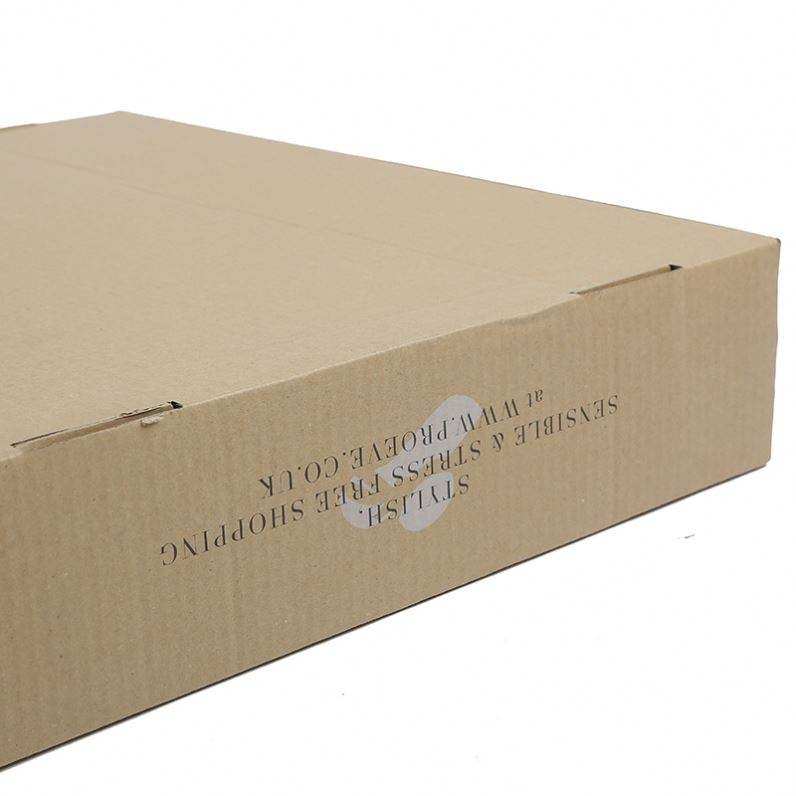 Flap Lid Packaging Cardboard, Bespoke Custom Magnetic Closure Gift Box/