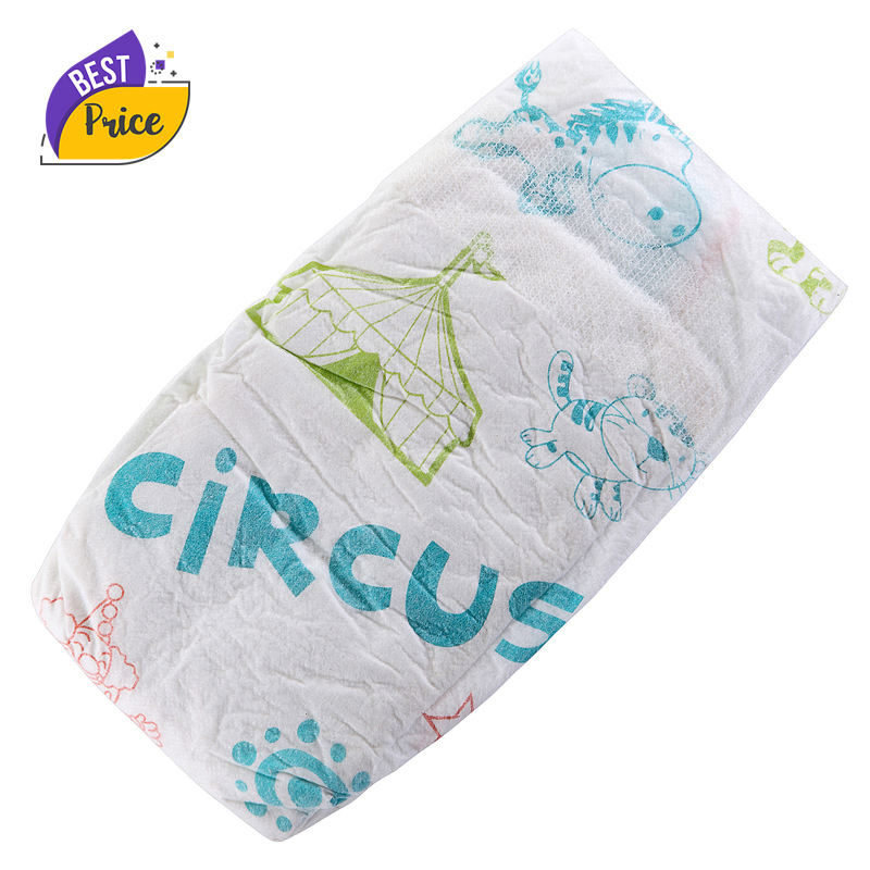 BD798 Super Soft New Design Fast Delivery Disposable Adult Baby Pull Up Diaper Pants Supplier in China