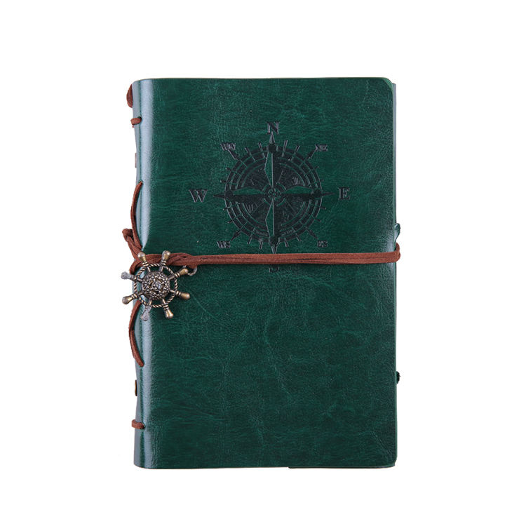 Wholesale Luxury High Quality Paper Note Book