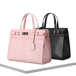 wholesale custom lady bag 2020 fall china large pink  hand bags vendors manufacturers fashion luxury handbags for women ladies