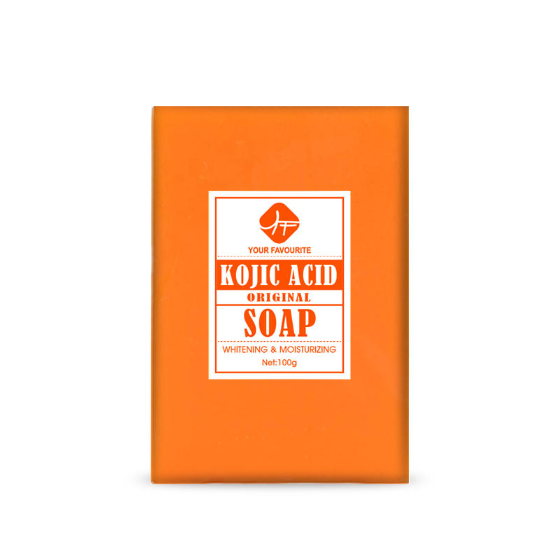 Wholesale Private Label Handmade Organic Whitening Kojic Acid Soap