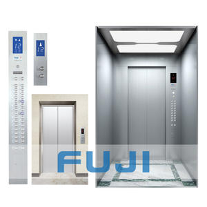 FUJI vertical cheap passenger elevator for sale