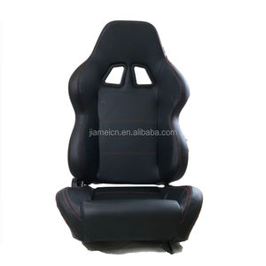 go kart racing seat for adult with 590mm width