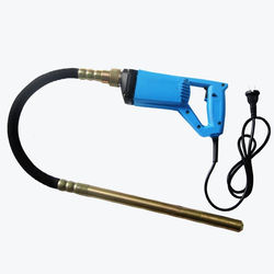 Power handle electric concrete vibrator price
