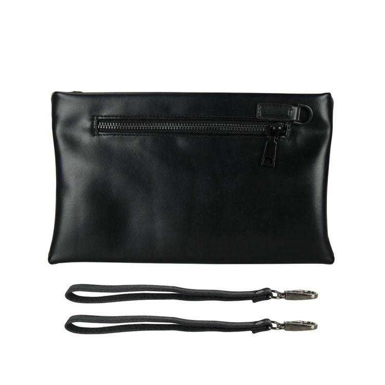 Gent Men Bifold Leather Retro Wallet ID Credit Card Holder Billfold Purse Clutch