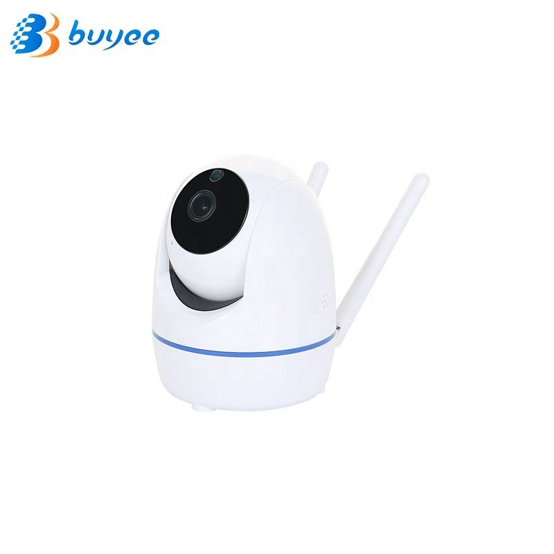 Mini 1080P Wifi Auto Tracking Surveillance CCTV Wireless IP Home Security Baby Camera