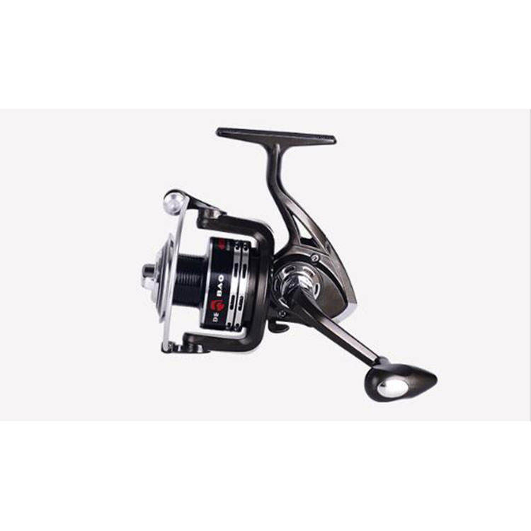 XY5000 Series 4.9:1 11+1BB lever drag rods fishing reels from china