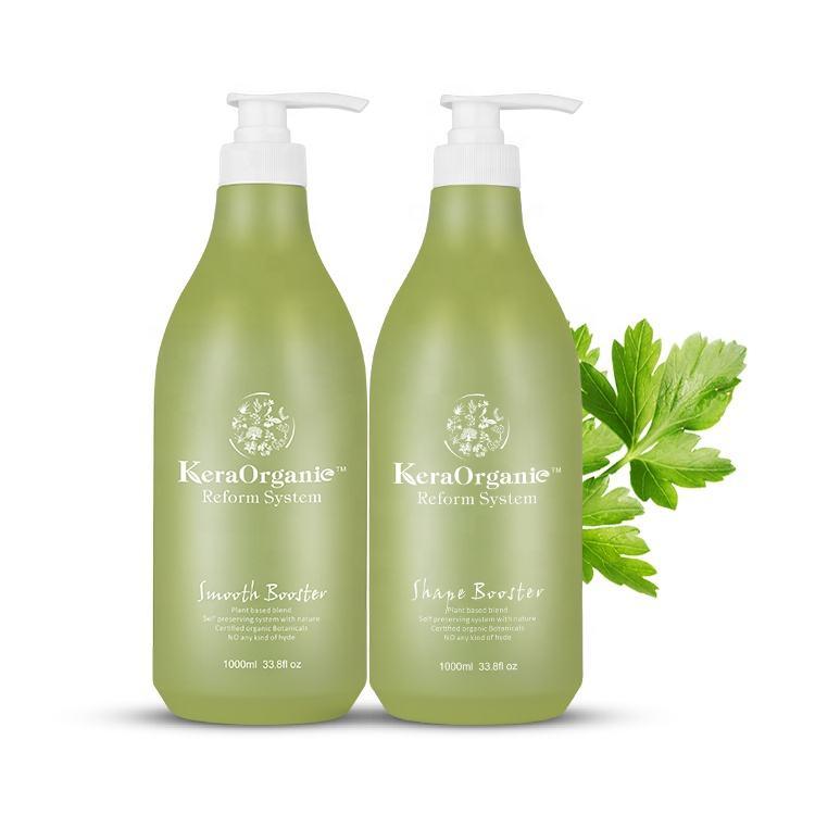 Certified Keratin Treatment Good for Hair In Stock Keratin Protect Natural Pure Brazilian Treatment