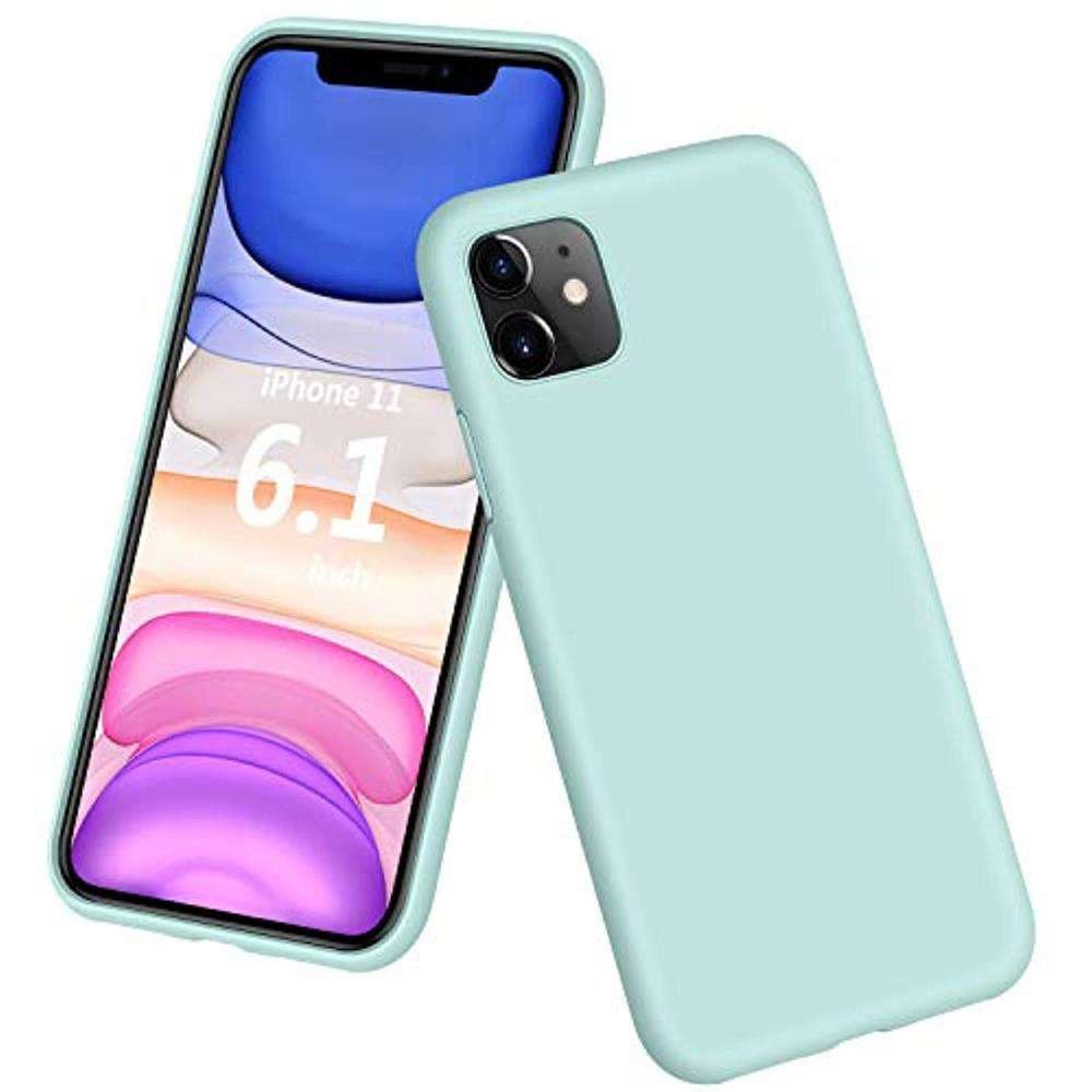 Newest phone case cover silicone phone case for iphone