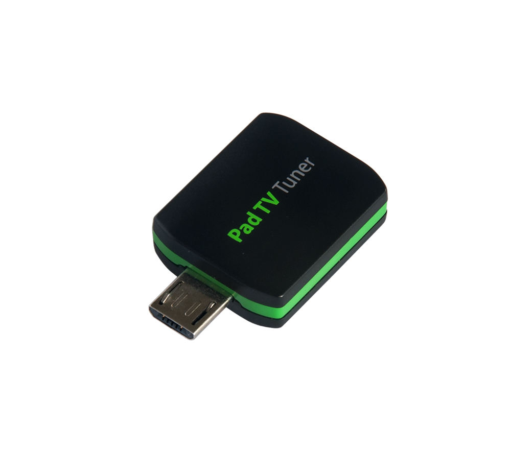 Haute qualité ISDB-T DVB-T tv tuner pour tablette <span class=keywords><strong>android</strong></span>