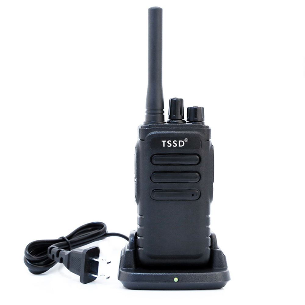 New Arrival UHF TS-K2 Walkie Talkie 2 Watts FM Two Way Radio