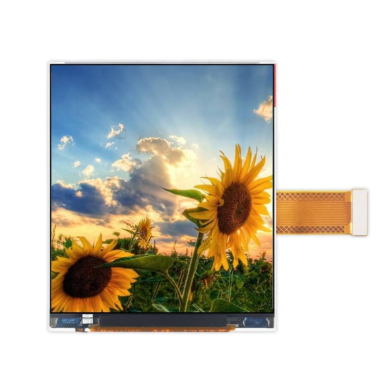 IPS 3,5 zoll mipi 4 lane interface dsi interface industrielle ersatz schlank VR AR TFT LCD display panel screen modul 1440x1600