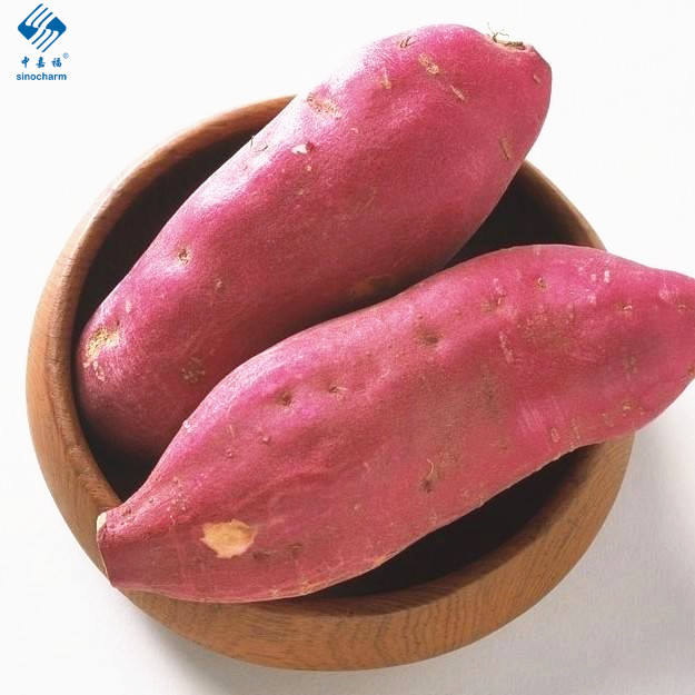 Chinese Yam Fresh Sweet Potato