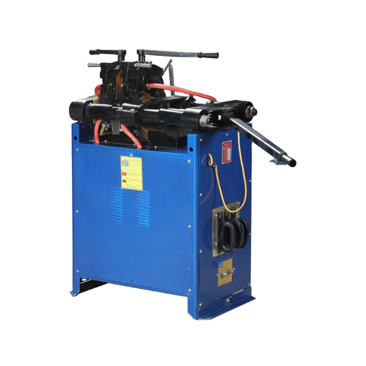 High quality Manual Aluminum Electrical Spot Welding Machine Tig